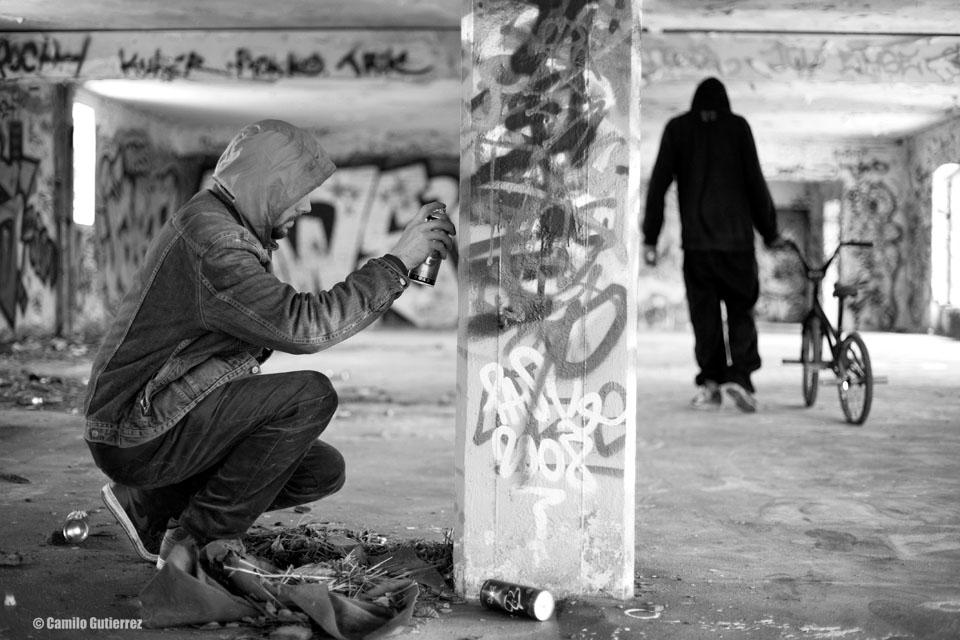 Camilo Gutierrez Rodriguez - Photography